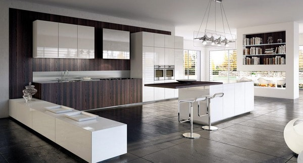 Kitchen Flooring Trends 2020.Newest Trends In Kitchens 2020 2021 New Decor Trends New