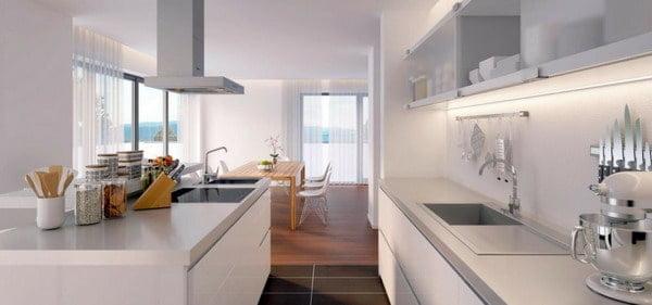 new kitchen trends design 2021