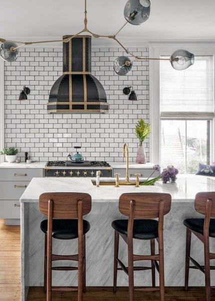 New 2021 Kitchen Trends