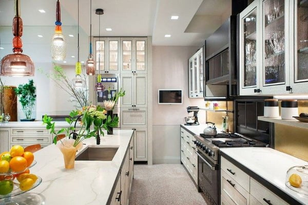 The New 2021 Kitchen Trends That You Must Definitely