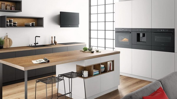 Kitchen Trends 2021: New Colors, Furniture and Appliances ...