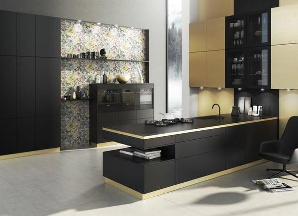2021 new kitchen design trends ideas