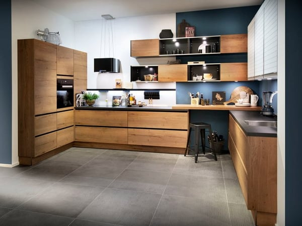 Kitchen Trends 2021 New Design For New Kitchens New Decor Trends