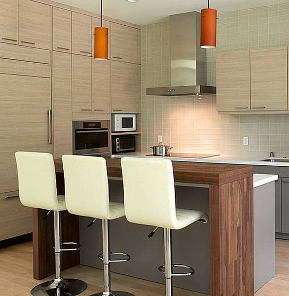 American Kitchen Design Trends 2021