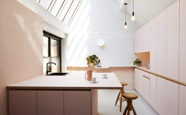 New Decorating Trends for Kitchen Colors 2021