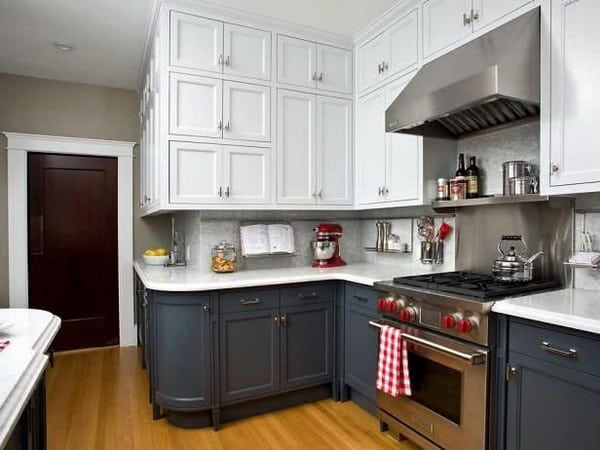 New Decorating Trends For Kitchen Colors 2021 New Decor Trends