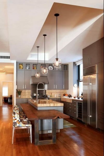 Kitchens with Island Ideas Top Decorating Trends 2021