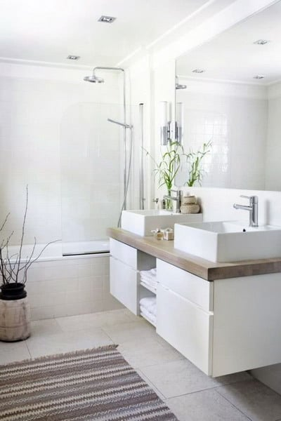 New Bathroom Furniture Design Trends 2021