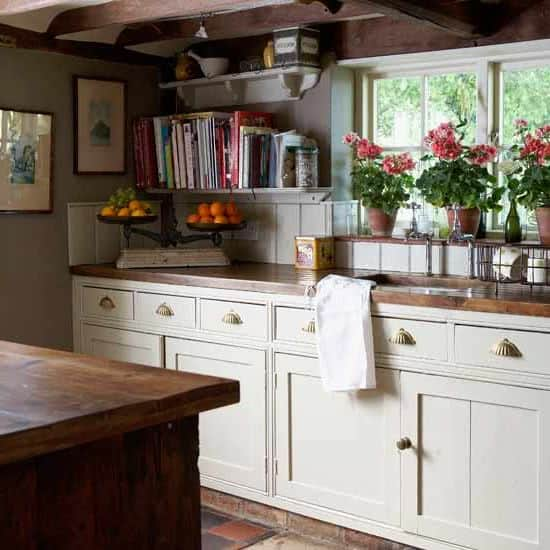 New Decor Trends for Wooden Kitchens 2021