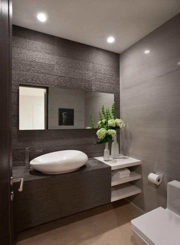 New Decoration Style Trends for Bathroom Designs in 2021