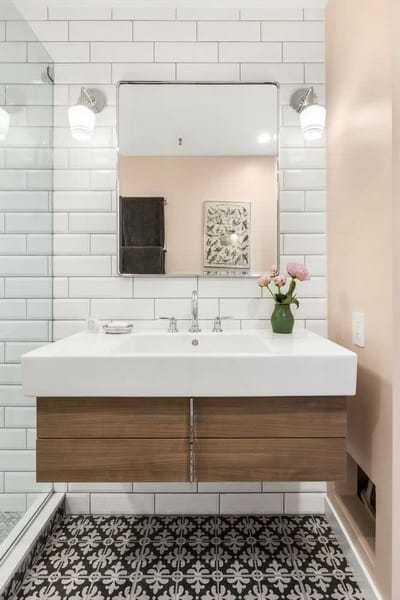 New Decoration Trends for Modern Bathroom Designs 2021 ...