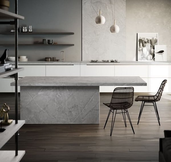 New Modern Kitchen Design Trends 2021