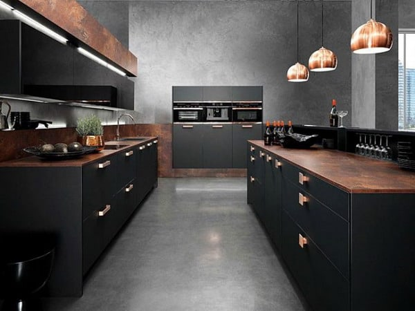 New Modern Kitchen Design Trends 2021 New Decor Trends