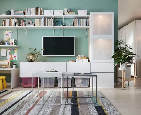 New home interior decoration trends for 2021