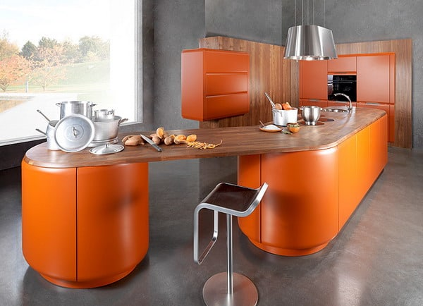 New kitchen design trends ideas 2021