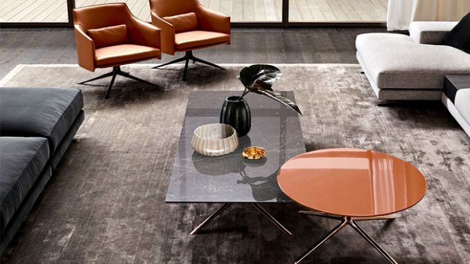 New trends coffee table ideas 2021