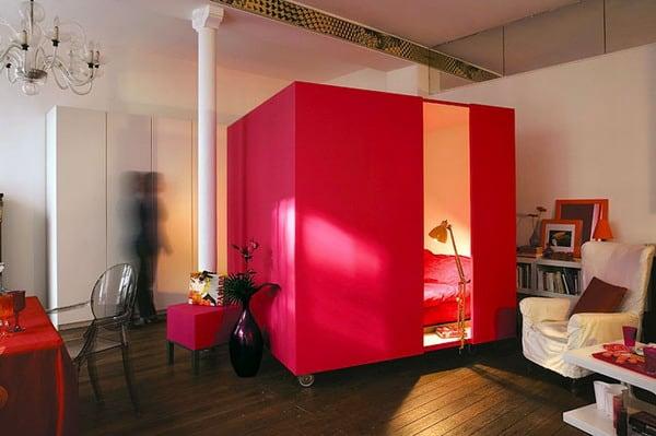 New Small Studio Apartment Design Trends 2021
