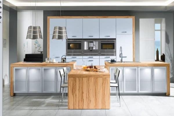 Future Kitchen Designs