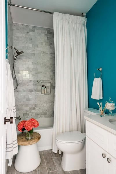 Easy Bathroom Decoration Ideas for Year 2021