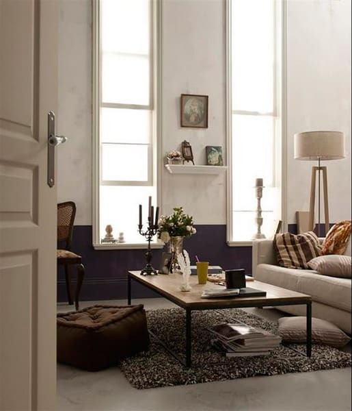 Latest Belgian Decorating Style Trends