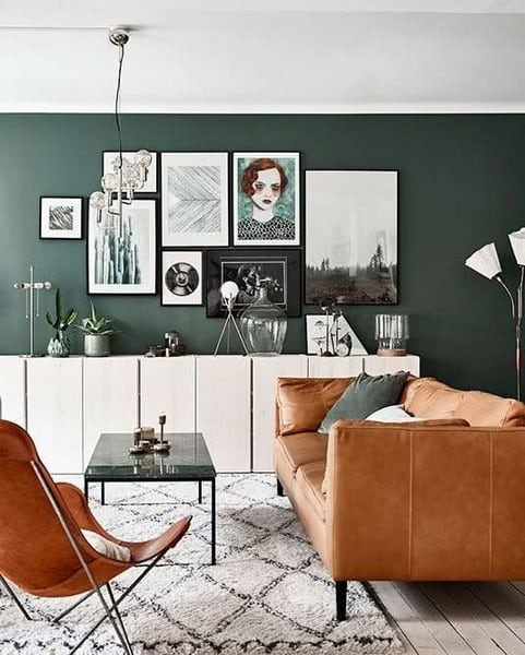 Latest Colour Trends For Living Rooms 2021 - New Decor ...