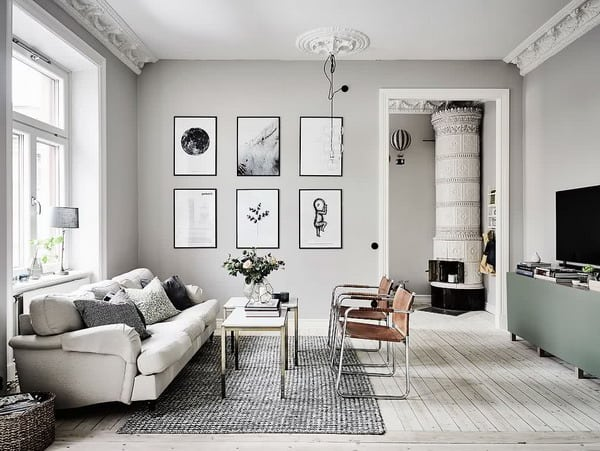 Latest Colour Trends For Living Rooms 2021 New Decor