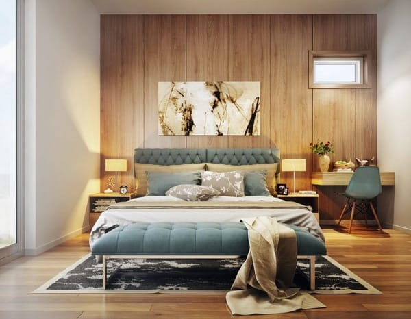 New Bedroom Decoration Trends 2021