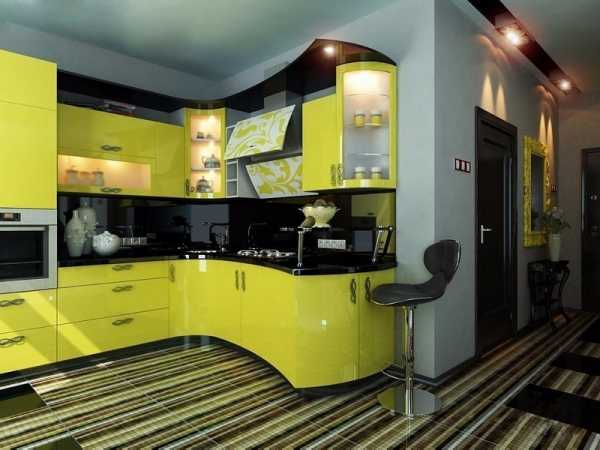 New Decoration Trends for Kitchen Design And Ideas 2020-2021