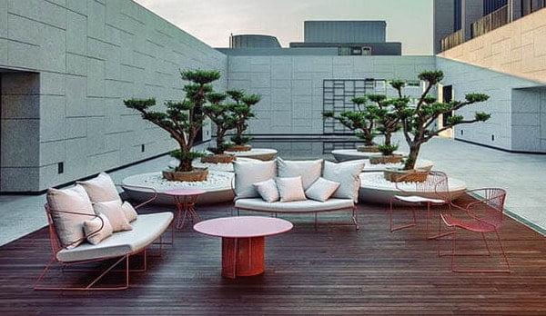 Newest Furniture Design Trends In 2020