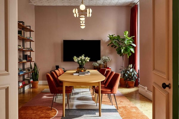 Top Trends for Furniture Colors in 2021