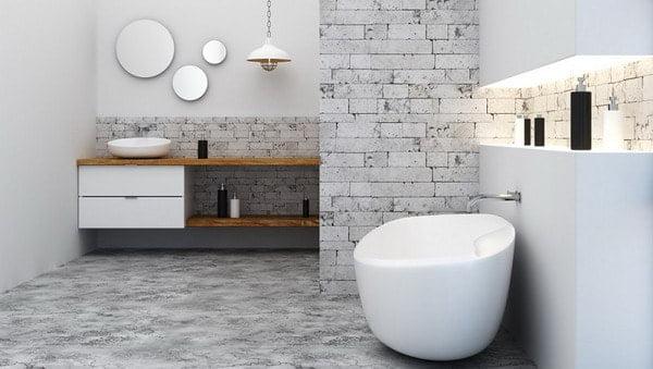 Beautiful Bathrooms 2021 Ideas dream bathroom design 1