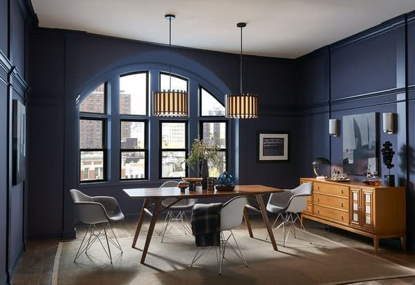 Popular Interior Paint Colors for Walls 2020