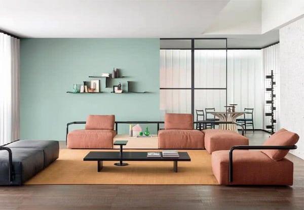 Popular Interior Paint Colors For Walls 2020 New Decor Trends