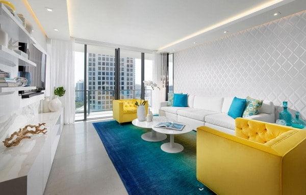 Best Apartment Interior Design Trends 2021