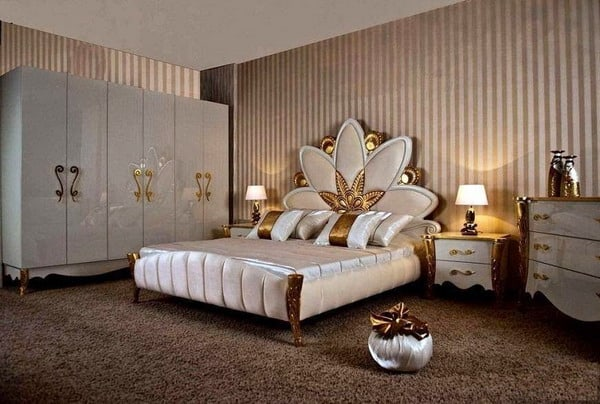 bedroom decorating trends for 2021