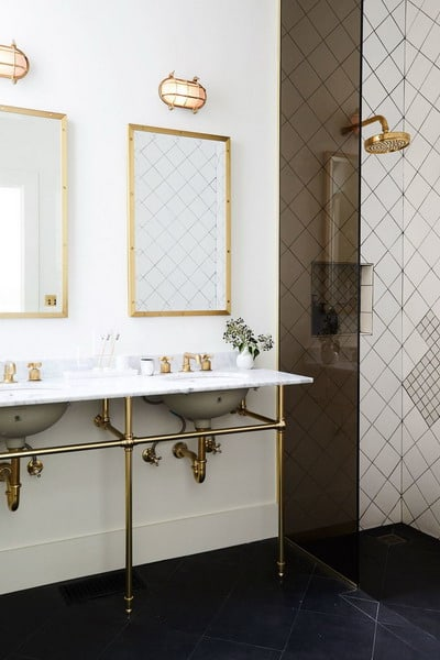 Bathroom Decorating Trends for 2021