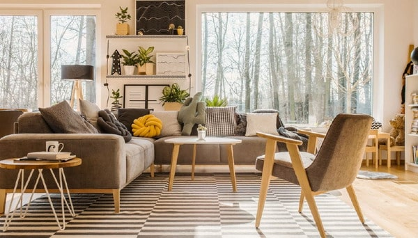 General Interior Decoration Trends For 2021