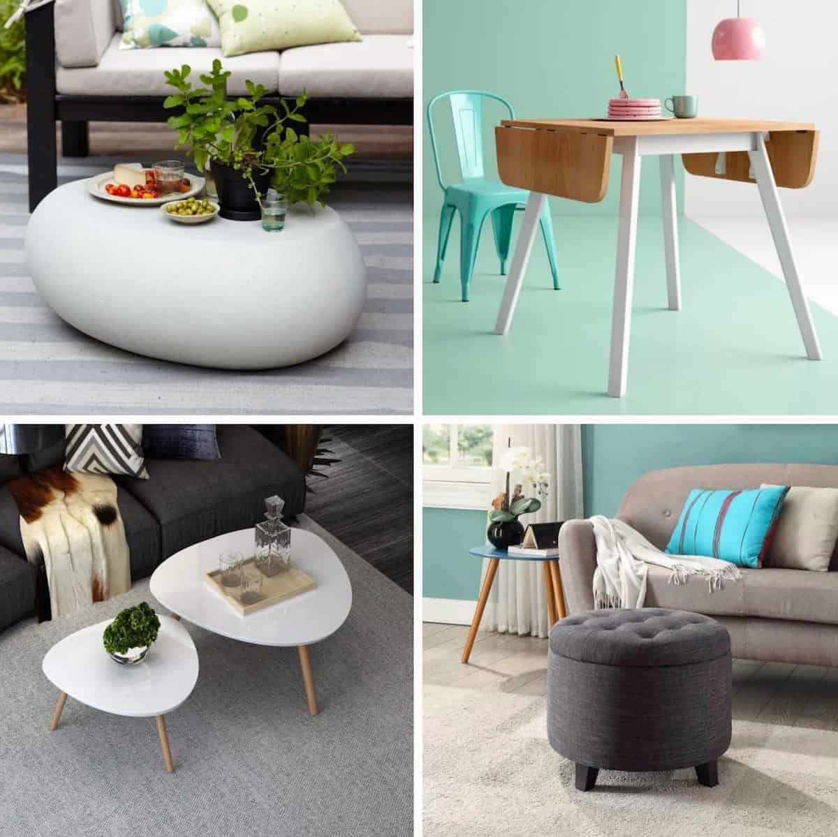 Interior Design 2021: New Solutions, Inspirational Ideas, Style Trends