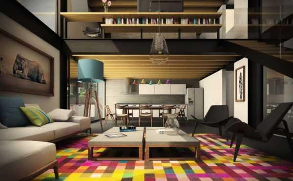 Living Room In Apartment Design Ideas 2020 2021 New Decor Trends