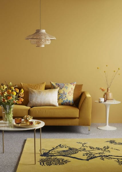 Main Trends In Interior Design 2021