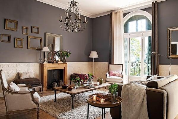 Modern Design of Interior Apartments 2021