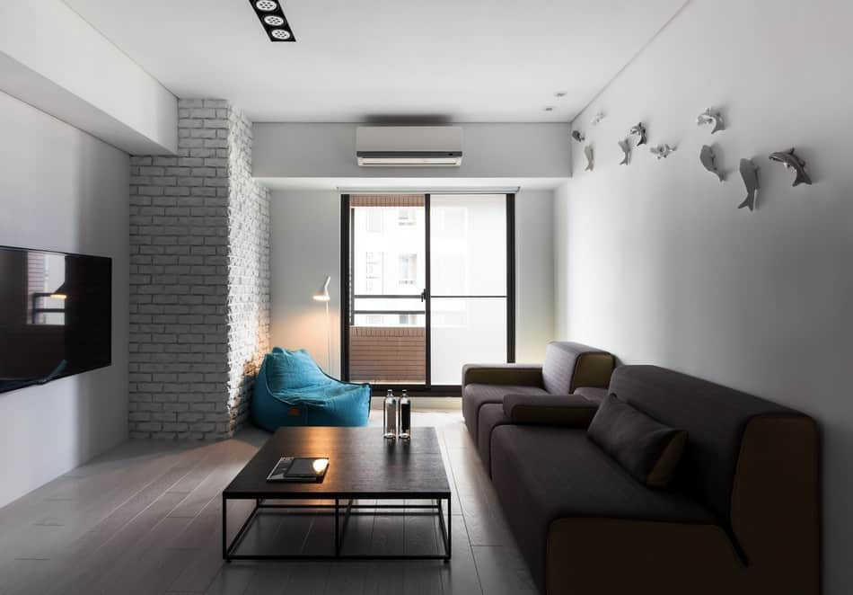 New Modern Apartment Decor Design Trends 2021