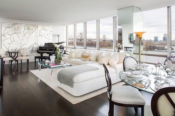 New Modern Interior Design of Apartment 2020 2021