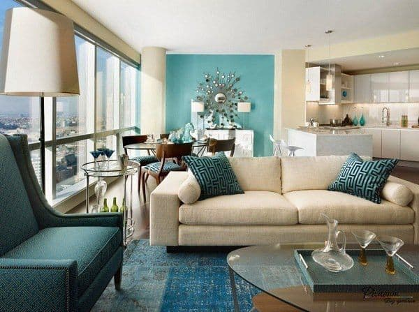New Trends for Beautiful Apartment Interior 2020-2021
