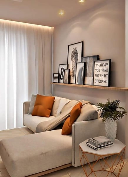 Latest Living Room: New Living Room Decorating Trends For 2021