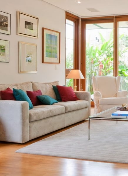 New Living Room Decorating Trends for 2021