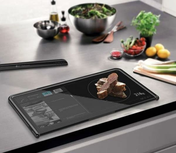 Innovative Kitchen Design: Appliances And Gadgets In 2021