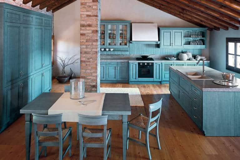 Modern Kitchen Design Trends For 2021