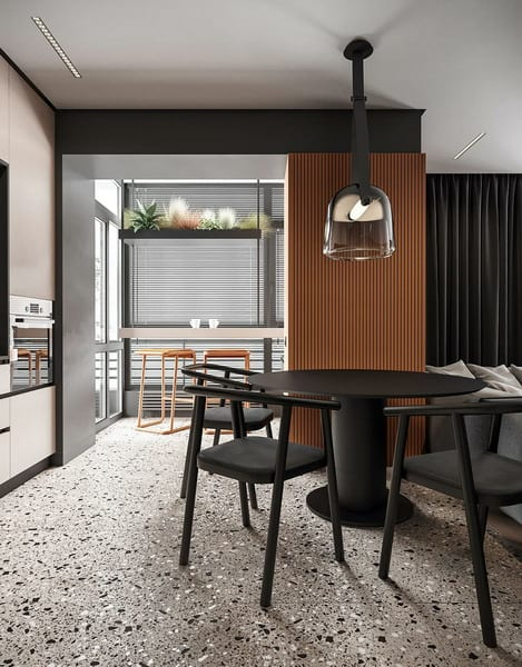 New Trends in Design and Ideas for Ceramic Tiles in 2021