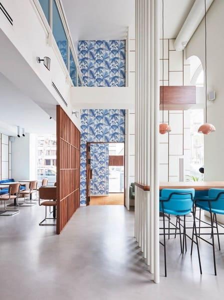 7 Main Bar Design Trends 2020